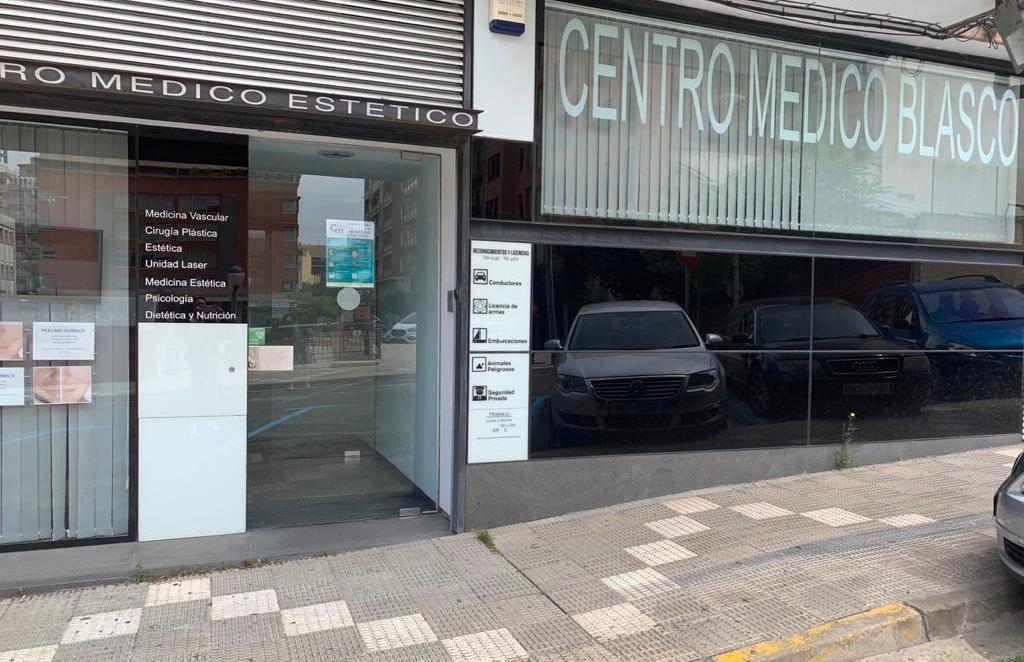 Centro_médico_Tudela