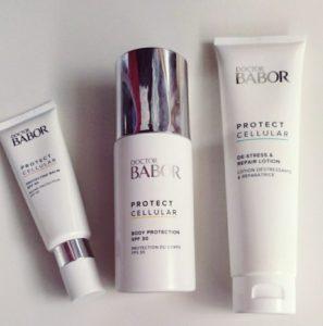 Protección piel Tudela